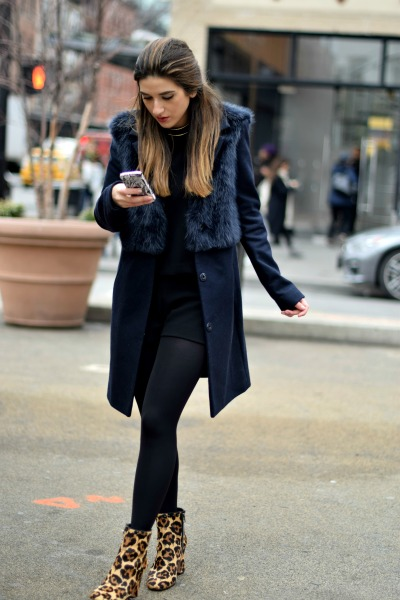 Esther Santer Louboutins & Love Fashion Blog 1