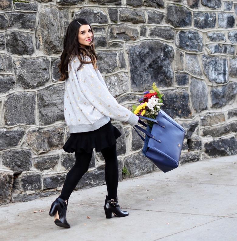 Esther Santer Louboutins & Love Fashion Blog 2