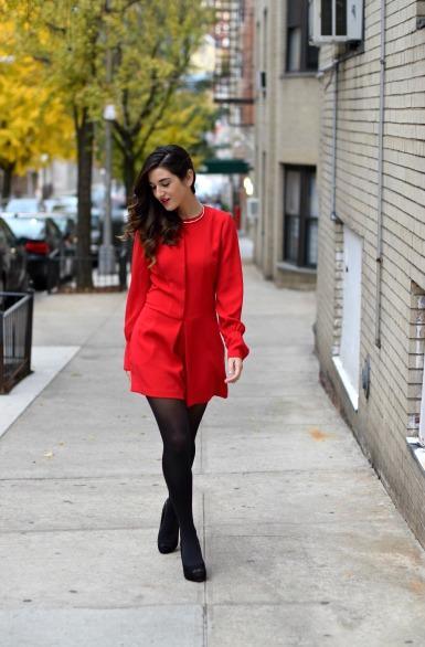 Esther Santer Louboutins & Love Fashion Blog 4