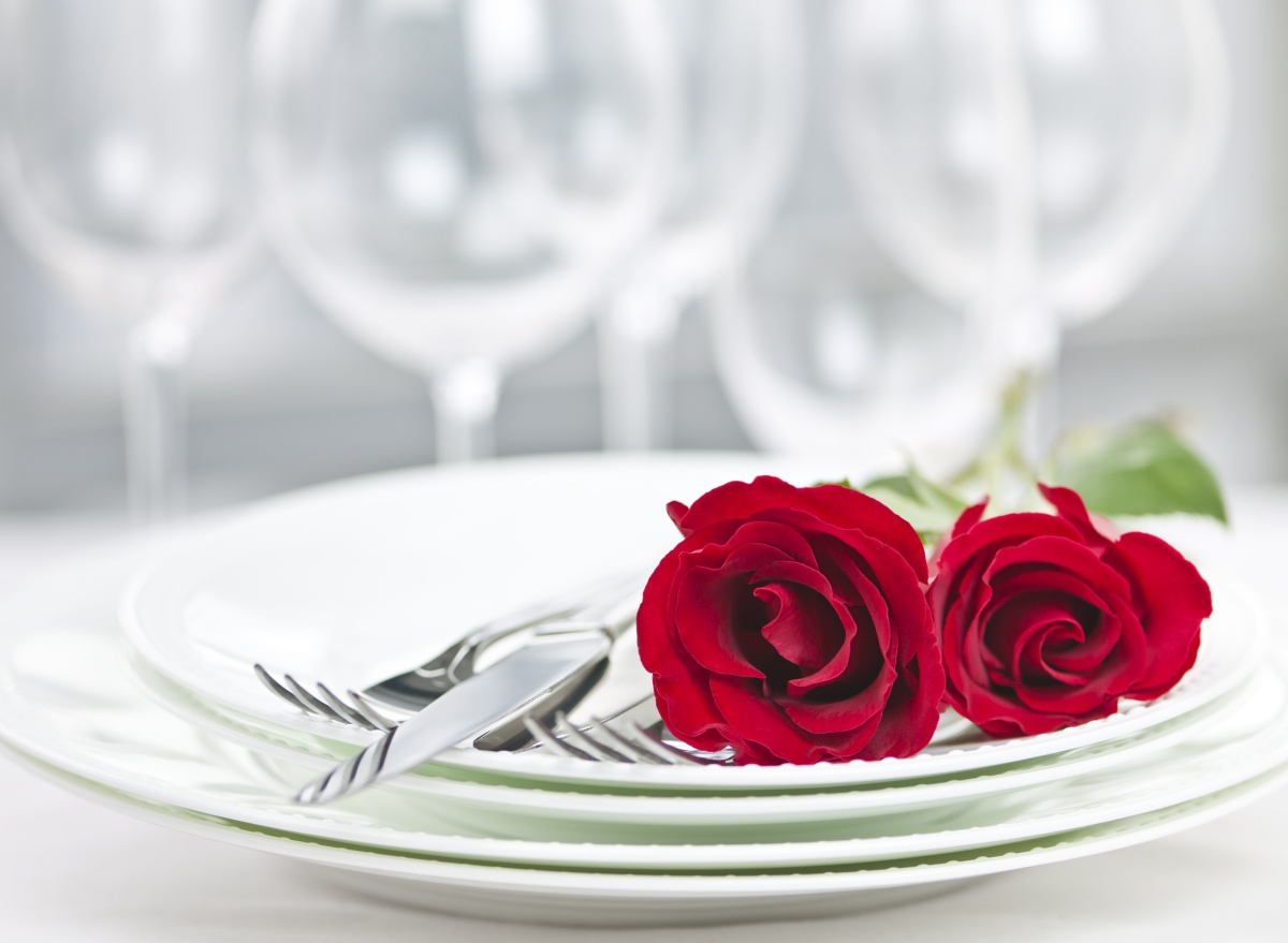 Lex s guide to valentine s day dinner at home lex loves for Valentine day at home