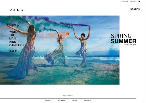 Photo: Zara.com