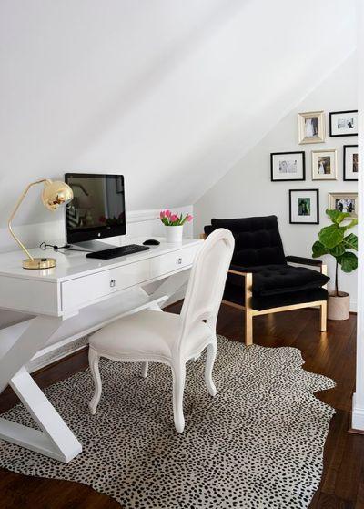 Keep It Simple-- Desk Organization