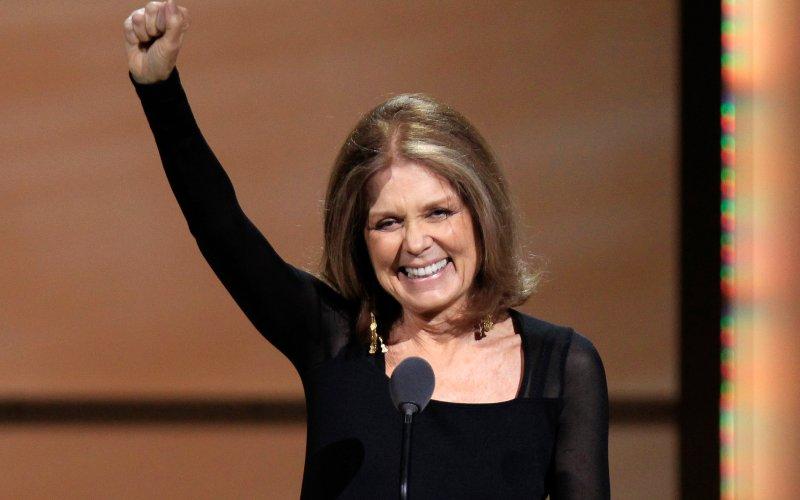 Gloria Steinem (2)