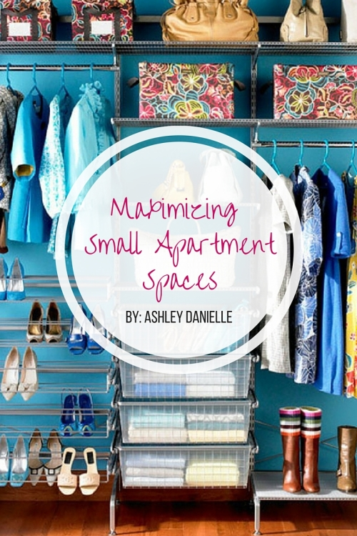 Maximizing Small Apartment Spaces