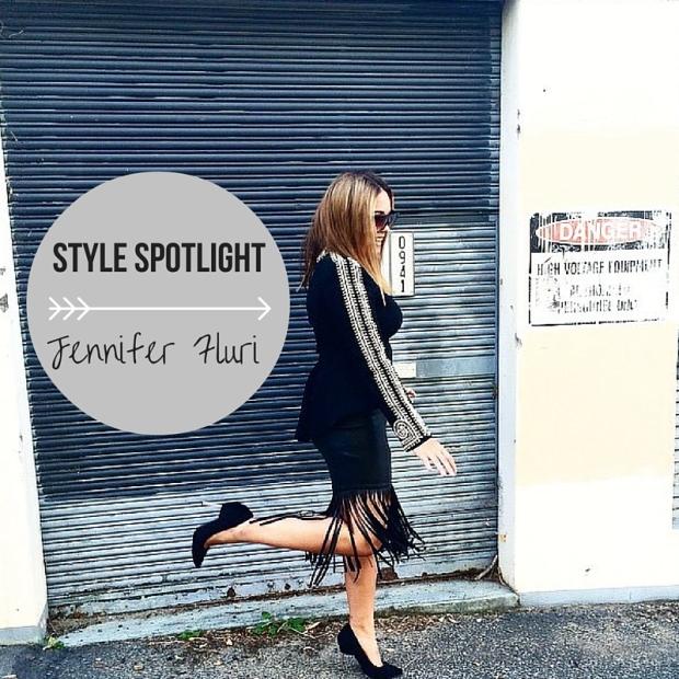 Style Spotlight