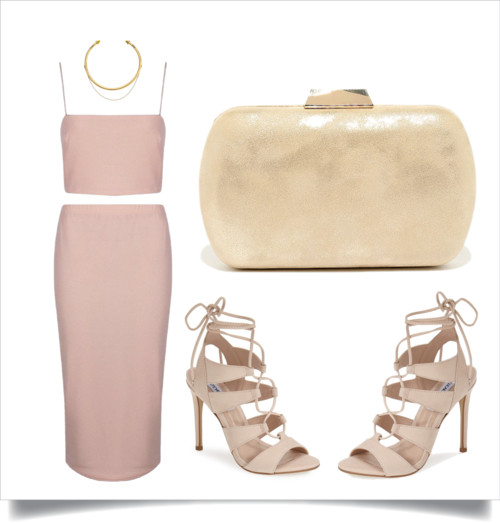 Set | Clutch | Pumps