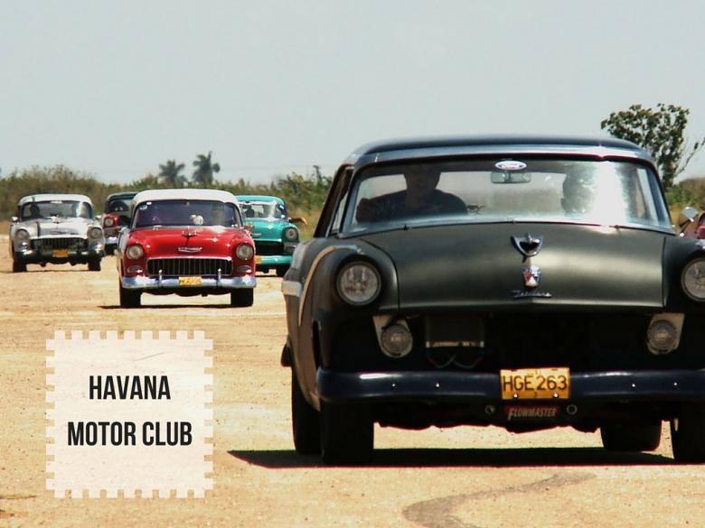 HavanaMotor Club