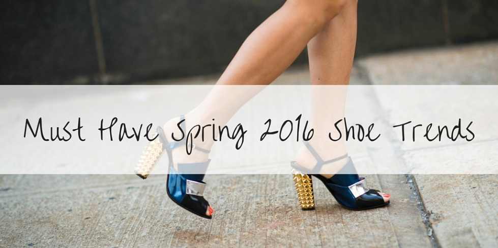 Must Have Spring Shoe 2016 Trends (1)