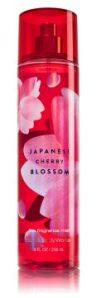 Bath and Body Works Cherry Blossom Spray