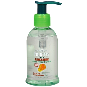 Garnier Anti-Frizz Serum