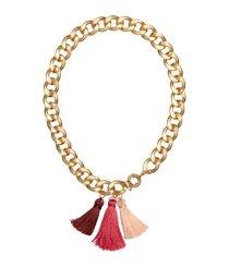 Tassel Necklace_HM