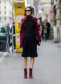 24kjg7-l-610x610-dress-turtleneck-sweater-boots-mididress-streetstyle-milanfashionweek2016-fashionweek2016