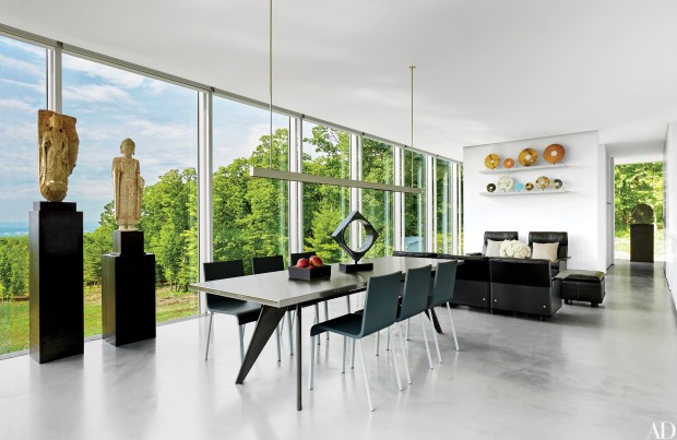 Photo: Architectural Digest