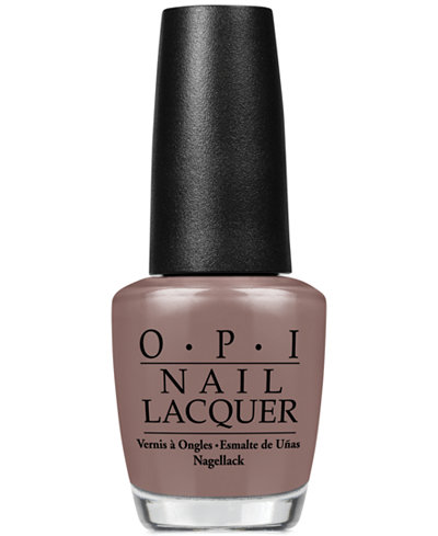 OPI Berlin Done That   Get Here