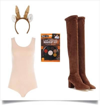 deer-costume
