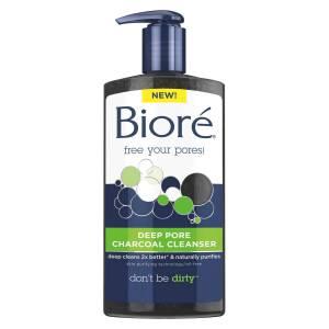 biore-deep-charcoal-cleanser