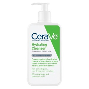 CeraVe® Hydrating Cleanser