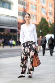 March Street Style