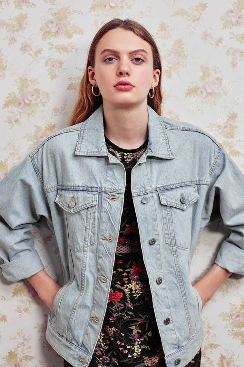 Urban Outfitters   $49.00