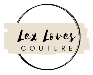 Lex Loves Couture by Alexa Alfonso